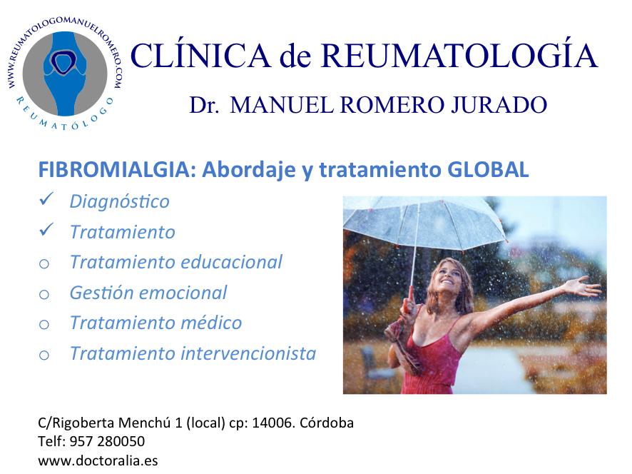 Fibromialgia-Abordaje y tratamiento GLOBAL